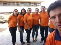 Mutirão - Setor B - 2015