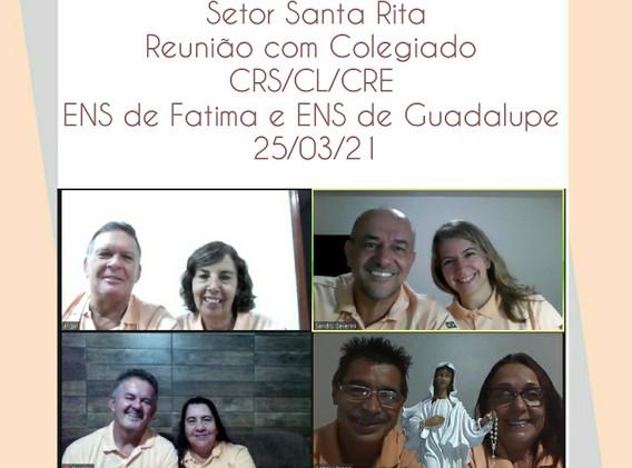 SRS - ENS de Fátima e ENS de Guadalupe