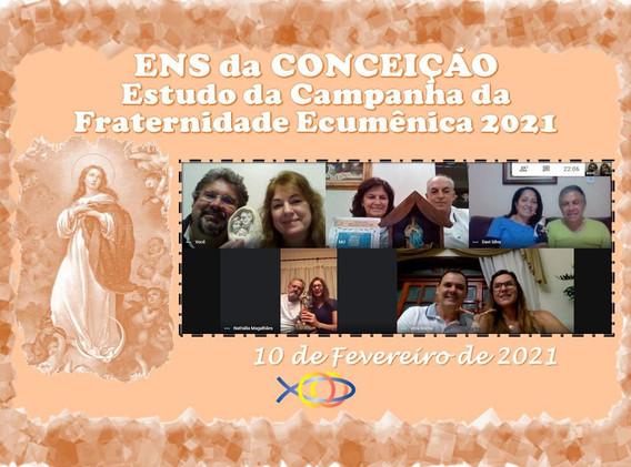 SRS - ENS da Conceição - Estudo Tema C