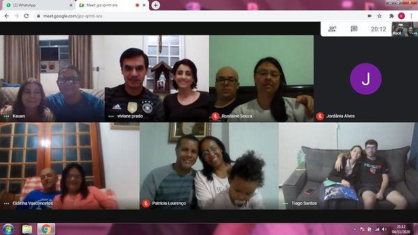 C - ENS das Graças - Reunião IX - Pilota