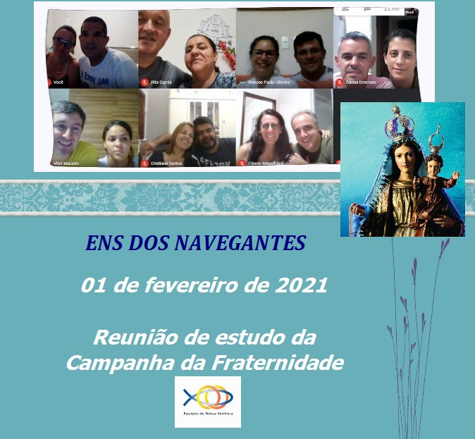 SRS - ENS DOS NAVEGANTES - ESTUDO CF 202