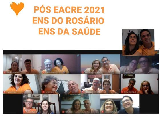 C - Pós-EACRE - ENS do Rosário e ENS d