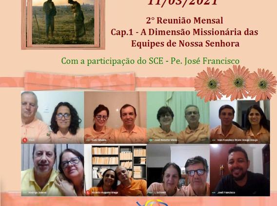 SRS - ENS da Consolação - Reunião Men