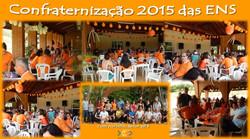 Confraternização 2015 ENS
