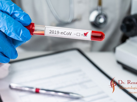 É verdade que o tipo sanguíneo pode influenciar na gravidade da COVID-19?