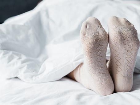 A Síndrome das Pernas Inquietas tem relação com a deficiência de ferro?