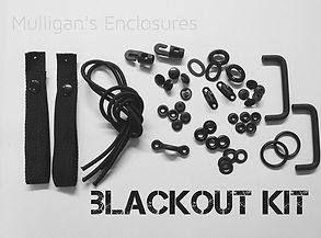BLACKOUT KIT