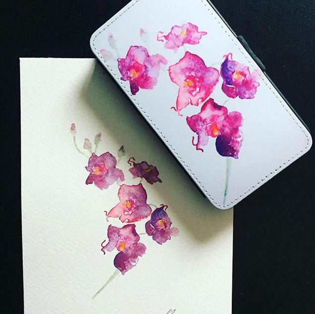 Bespoke Artwork & Products