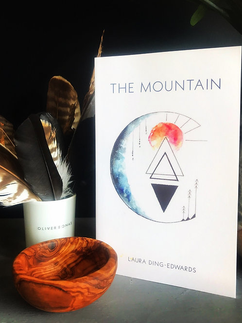 The Mountain - Poetry Book
