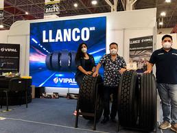 Vipal participa en ExpoProveedores