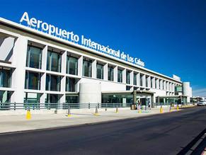 Aeropuerto de Los Cabos, recibe acreditación de medidas sanitarias
