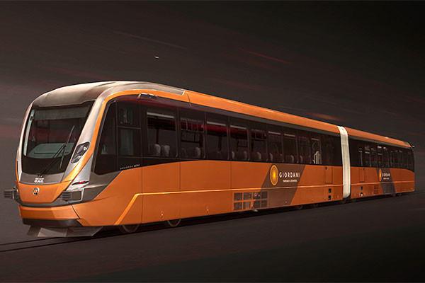 Marcopolo se lanza al segmento ferroviario en el sector de VLT