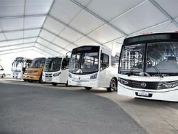 El Grupo Volkswagen en México en su segmento de transporte y carga