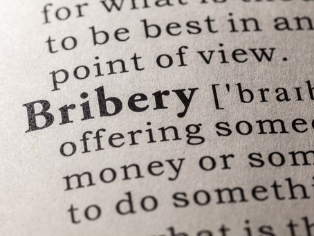 ISLP and HSF Collaborate on Kenya Based Projects to Prevent Bribery and Corruption