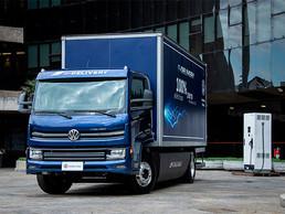 Primer lote del VW e-Delivery se agotó en un mes