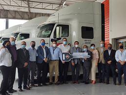 Transportes Innovativos adquiere más de 100 LT de International