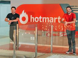 Hotmart Company recibe un aporte de 130 millones de dólares
