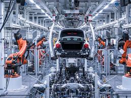 La transformación digital en las empresas automotrices