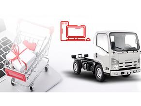 E-commerce, el nuevo diferenciador en el transporte