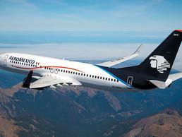 Incrementa Aeroméxico operaciones en agosto