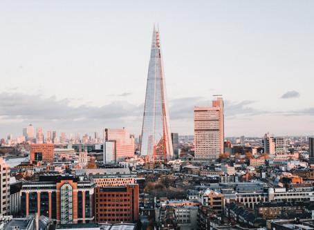 ISLP-UK to Participate in London Legal Walk