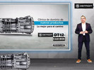 Daimler Trucks lleva a la industria del transporte de carga a un nuevo nivel