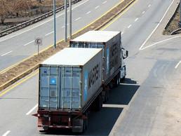 Dispositivos inteligentes ayudan a disminuir robos en transporte de carga