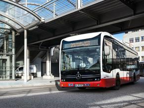 Daimler Buses en el mundo
