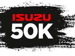 Isuzu Motors de México celebra sus 50,000 unidades vendidas en México