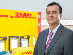 Merco reconoce a DHL Express México