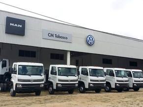 Nuevo Distribuidor de MAN Truck & Bus México