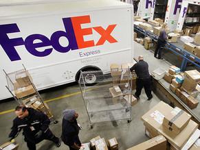 FedEx Express publica estudio sobre el desempeño competitivo internacional