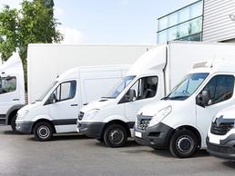 Arrendamiento vehicular con leve crecimiento durante el primer trimestre del 2020
