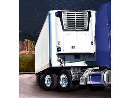Vector 8500 de Carrier Transicold: refrigeración eficiente y amigable con el medio ambiente