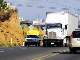 Afecta COVID-19 transporte de carga; aumentó robo a unidades 7% nacional