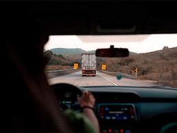 Tips para cuidar tu vista al salir a carretera