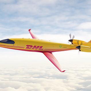 Primeros aviones de carga totalmente eléctricos de Eviation