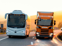 "Scania México presenta su nueva estrategia ""Focus & Re:Set"""
