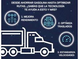 Tecnología ADAS te ayuda a reducir accidentes en carretera