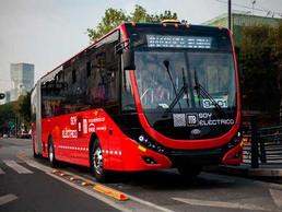 Autobuses eléctricos, la tendencia que marcará al 2021