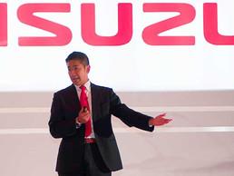 Isuzu Motors de México anuncia nuevos cambios directivos