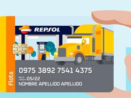 Tarjeta Flota Repsol, una nueva Herramienta de ahorro y control en la carga de combustible