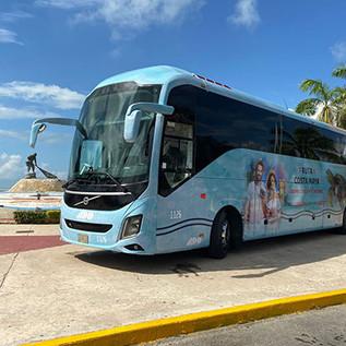 """""""Ruta Costa Maya"""" en fortalecimiento del turismo en Quintana Roo"""