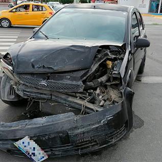 Vehículos seguros, fundamentales para salvar vidas