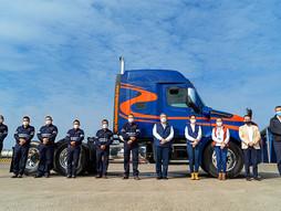 Freightliner pone a prueba su nueva transmisión con cambios automatizados para carreteras mexicanas