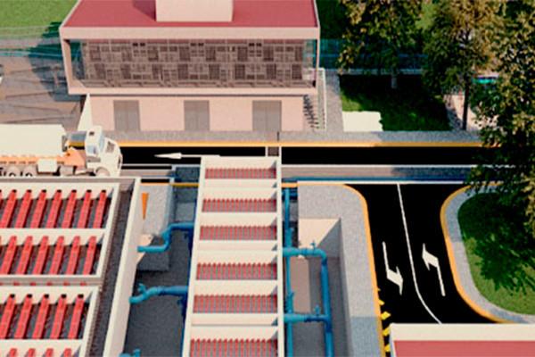 Infraestructura hídrica, prioridad para lograr beneficios