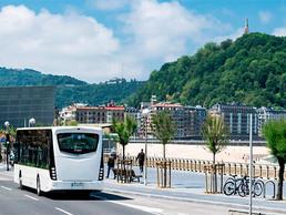 Bulgaria, destino de 44 autobuses cero emisiones