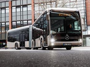 Daimler Buses sigue innovando y transformando la movilidad