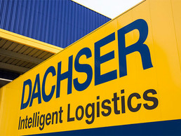 Servicio de Transporte Aéreo Transatlántico Exclusivo de Dachser USA entre Estados Unidos y Europa