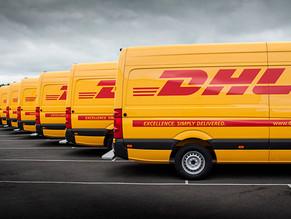 DHL Express apoya la activación de la economía en México y presenta la campaña #DHLPREMIATUSENVIOS